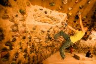 Palestra Boulder Campo Tures