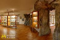 Museo mineralogico Kirchler